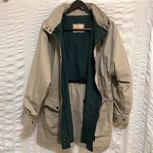 Thomas Burberry Lightweight Field Jacket